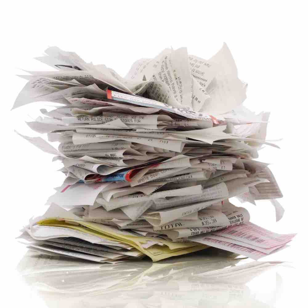 Organising your documents