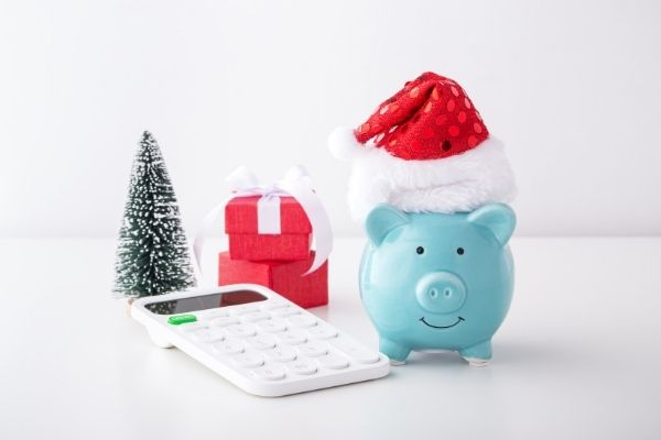 Budget Friendly Christmas Tips
